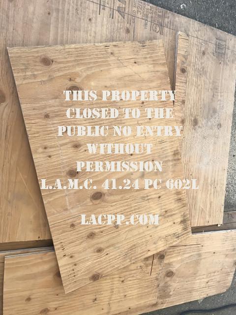 4124 lamc sec sign