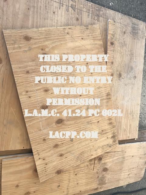 4124 lamc sign