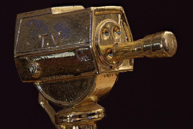 The golden phony camera award -[ HMM ]-