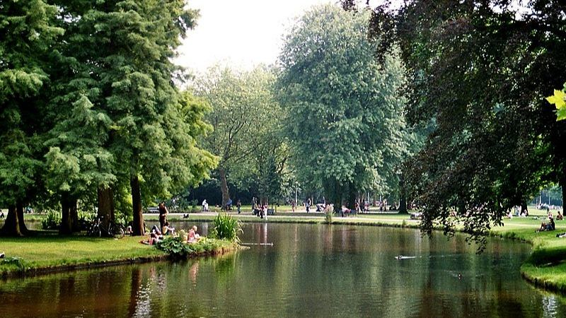 best places to visit in netherland