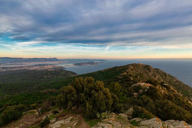 Toulon vue depuis le Cap Sicié -1L8A8191
