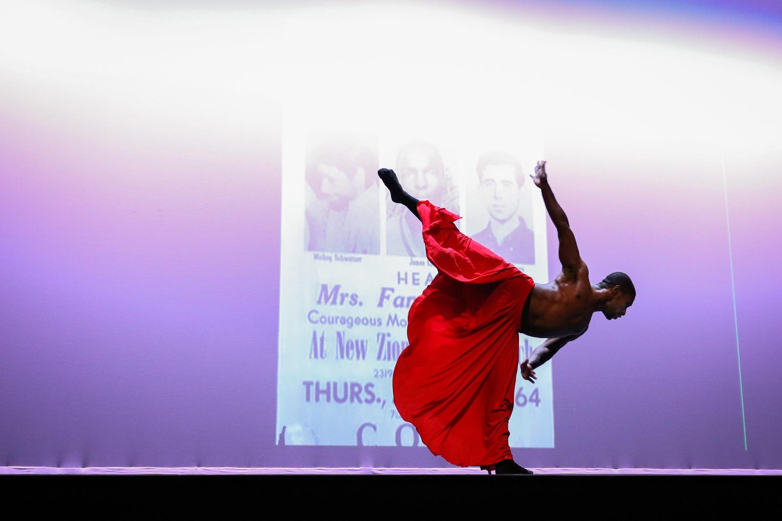 Culture Shock Talent Show | 10.25.19
