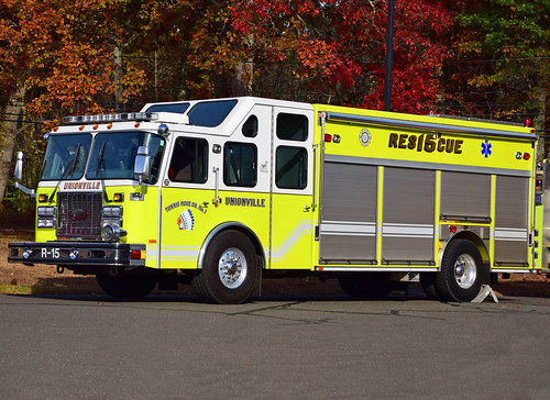 ct fire truck farmington tunxis eone rescue
