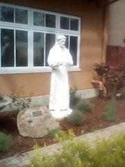 A visit to St. Francis Center in Redwood City 2
