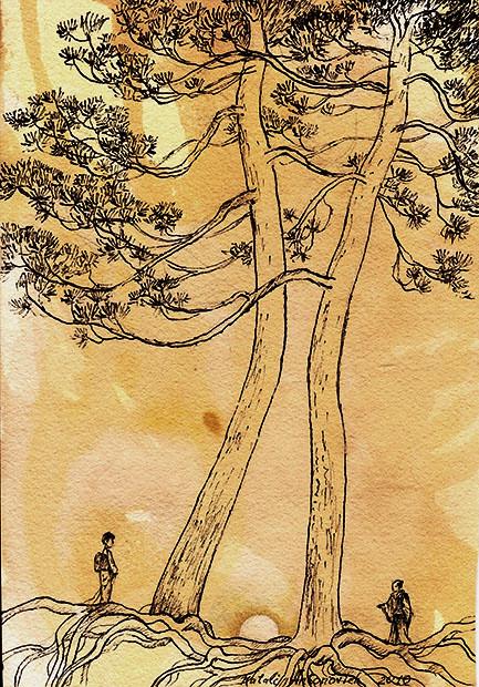Illustration 2 Natali Antonovich