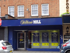 Picture of William Hill (CLOSED), 38a South End