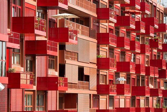 Simply Red in der Monumentenstraße