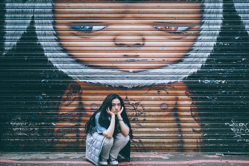 E-M5 mk3 portrait|XUEXUE