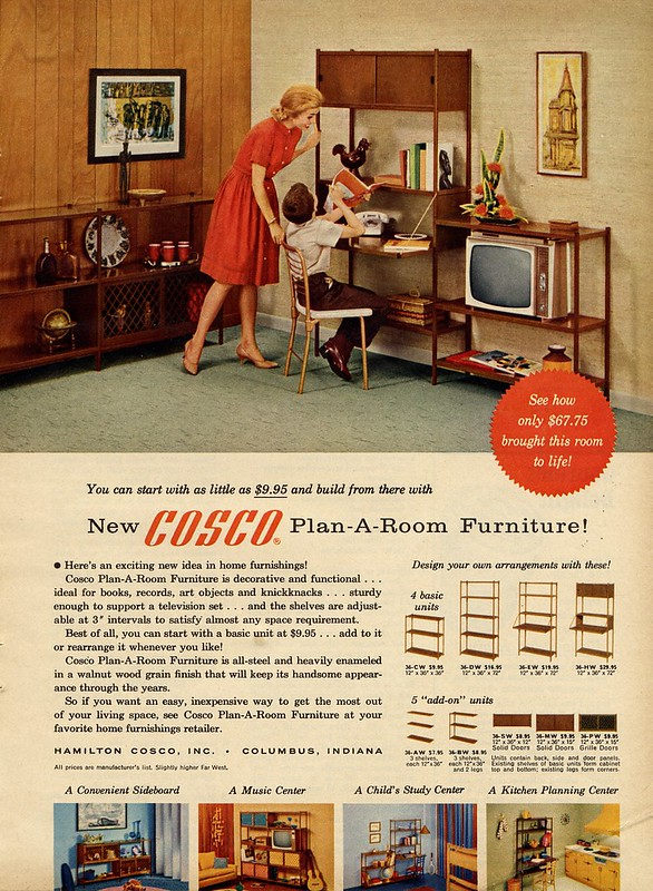 Cosco 1963