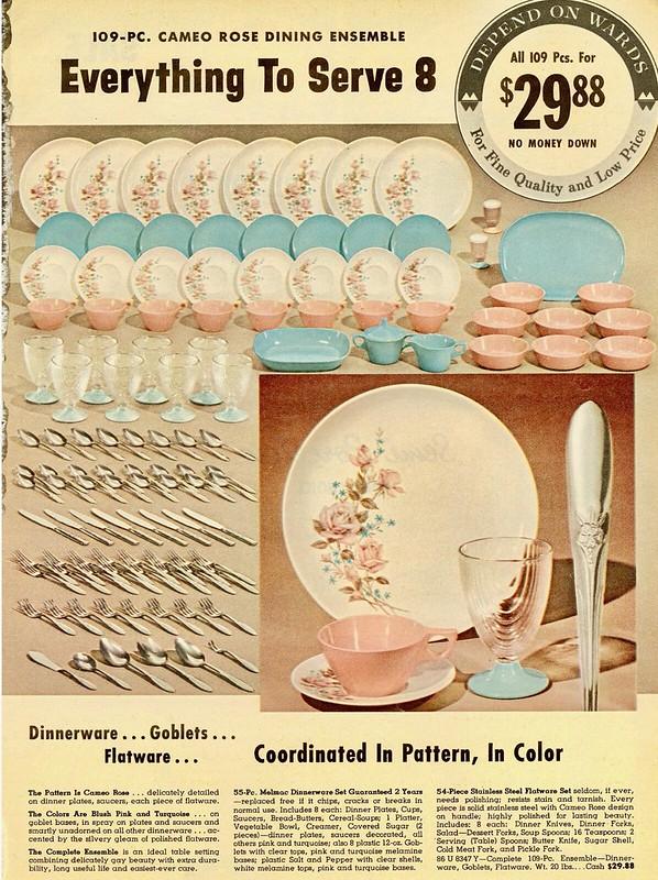 Montgomery Wards Winter Catalog 1962 copy