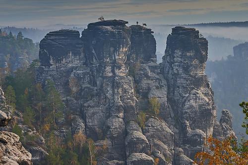 elbsandsteingebirge elbesandstonemoutains photographer scenic rocks saxony sachsen sächsischeschweiz saxonswitzerland