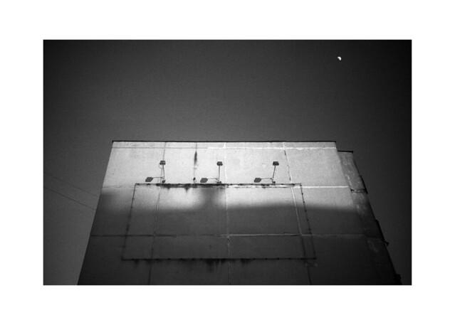 Daylight Moon