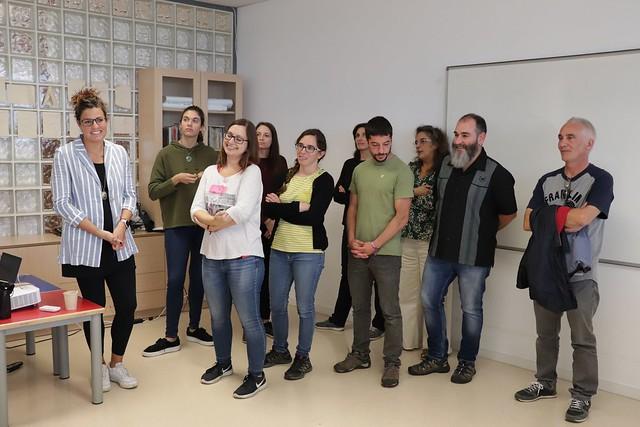 Girona Regional Meeting in Blanes
