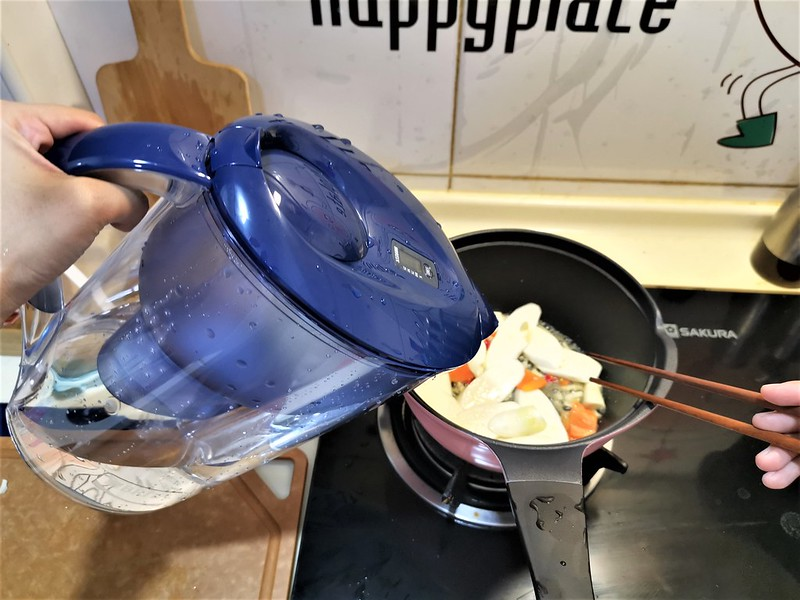 濾水壺推薦|全世界最暢銷的國民濾水壺-德國BRITA 3.5公升 Marella馬利拉濾水壺