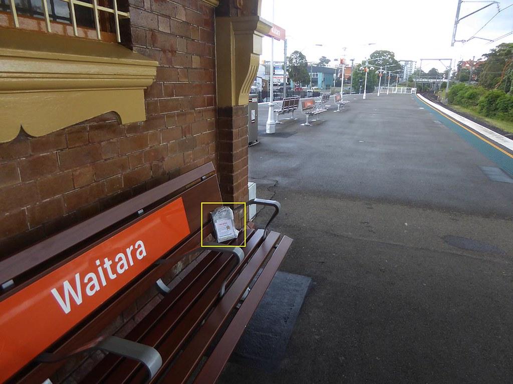 Death Knell_Waitara, NSW 28Oct2019