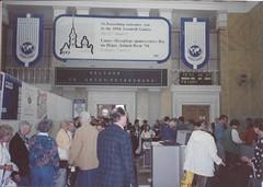 Sint Petersburg 1993