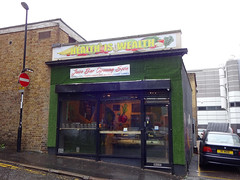 Picture of Juice It, 1 Drummond Road