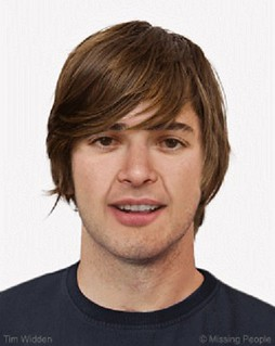 Andrew Gosden - new age progression photo | by SouthYorkshirePolice