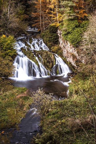 """canon80d"" ""tamron sp35mmf18 divcusd"" ""kincardineoneil"" deeside aboyne banchory kinker ""deesideway"" ""desswood"" ""dessfalls"" ""fallso'dess"" ""desswaterfall"" ""deevalley"" wood forest trees waterfall falls brook stream burn ""deeriver"" aberdeenshire scotland paths walks water rocks stones arch path riverside ""fineart"" striking artistic interpretation impressionist mood moody atmosphere atmospheric calm peaceful tranquil restful colour colours ""longexposure"" ""neutraldensity"" nd landscape scenery vista sunset evening aberdeen uk ""siorrachdobardheathain"" autumn autumncolours fall"