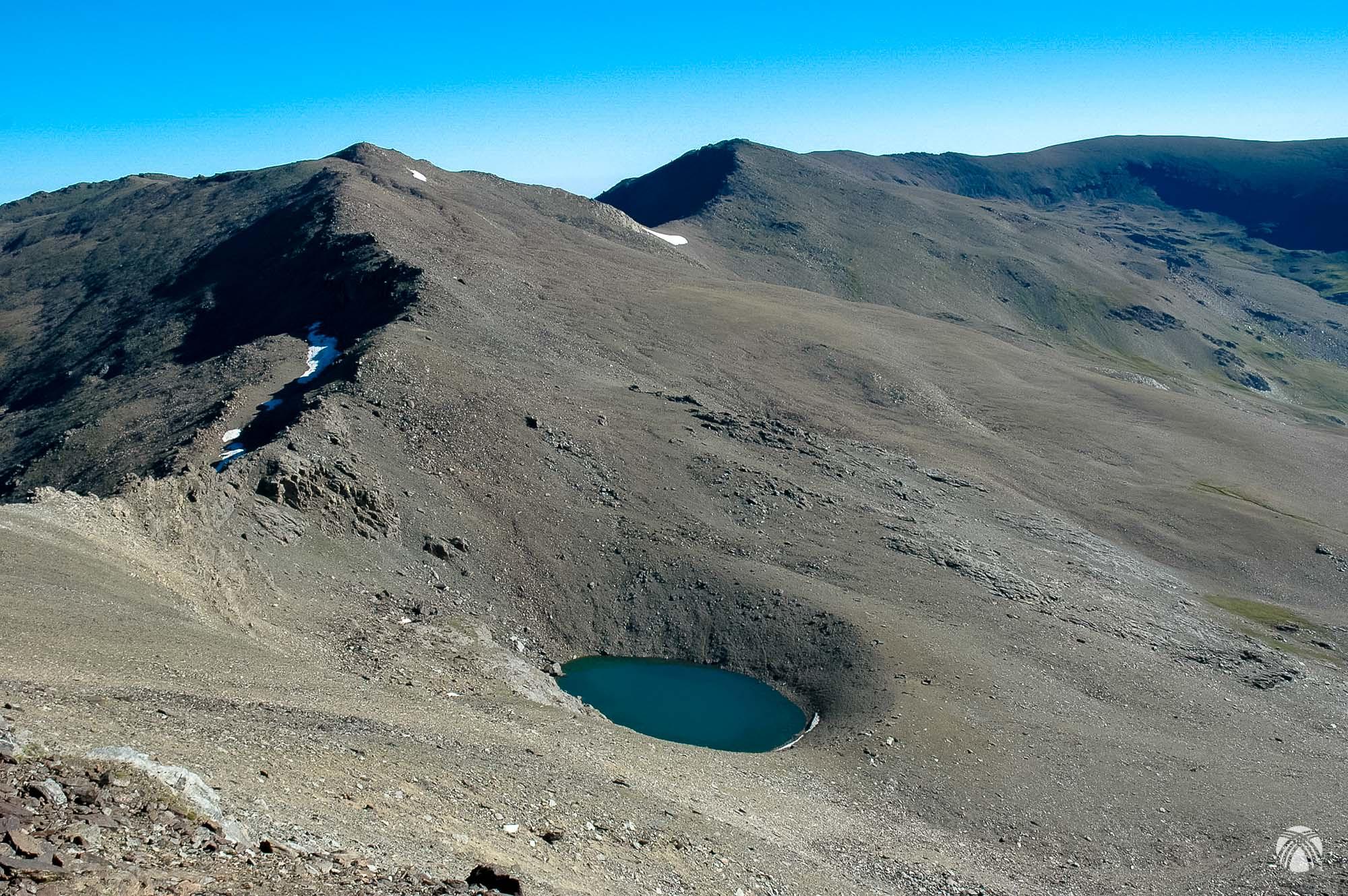 Laguna de Vacares