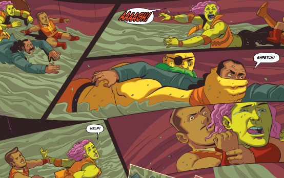 IFPW Issue 4 Preview Panels 1