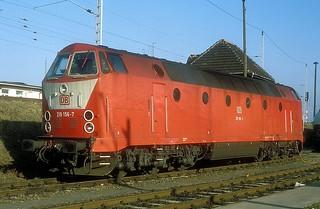 219 156  B. - Lichtenberg  20.11.97