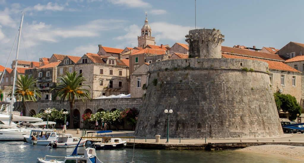 Korčula, Kroatië: alle tips over Korčula | Mooistestedentrips.nl