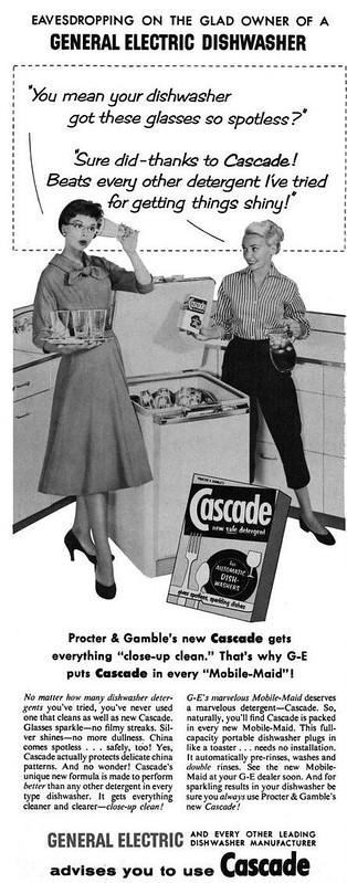 Cascade 1956