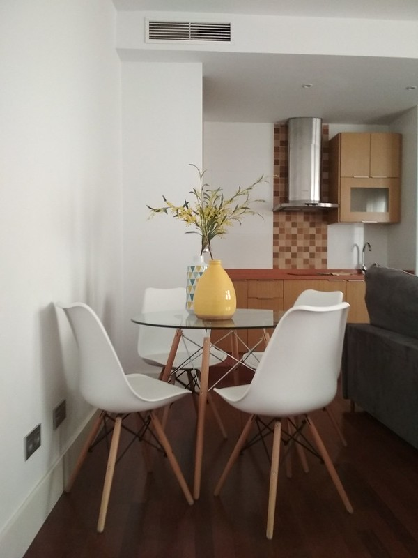 Малага - Апартаменты