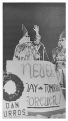 Md. Klan honors fallen Jewish leader