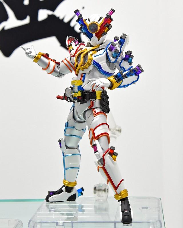 【TAMASHII NATION 2019】S.H.Figuarts、真骨雕製法《假面騎士》系列多款新作試作品公開!