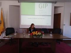 Sessão Apresentação GIP