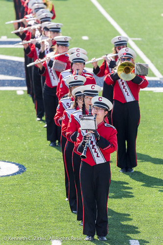 Cornell Big Red Marching Band