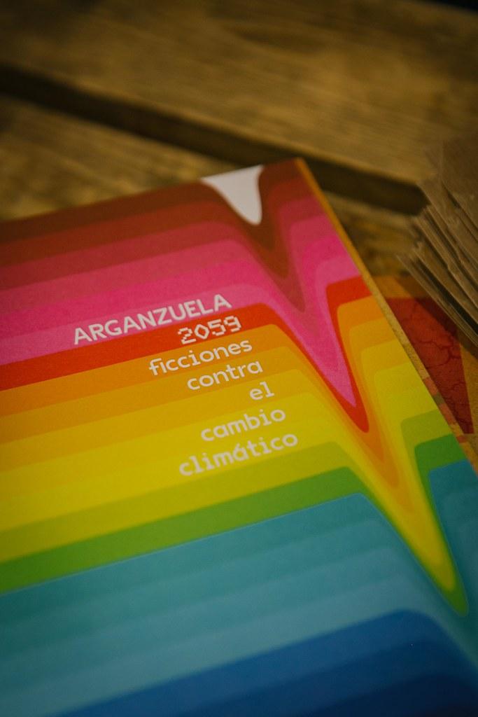 Arganzuela 2059 - Sesión 6 - Inauguración de la exposición y merchandising de guerrilla_octubre_2019_MiradorArganzuela