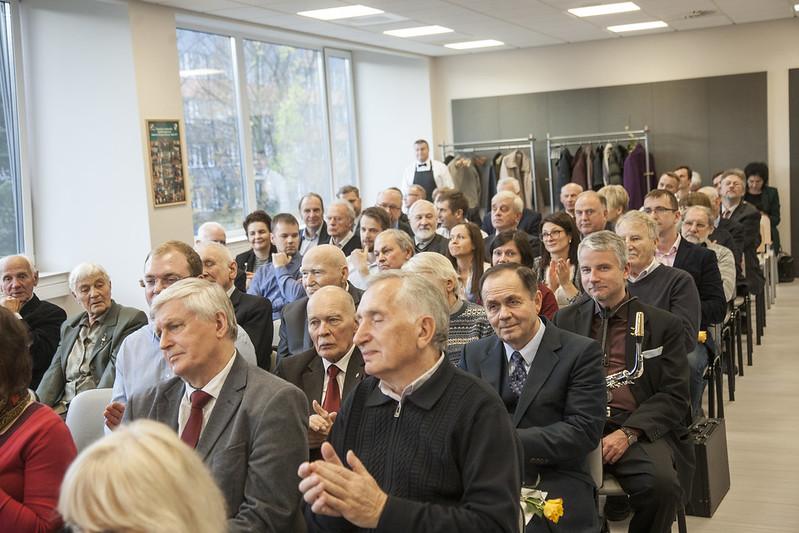 RTU Mašīnzinību, transporta un aeronautikas fakultāte svin 155. jubileju