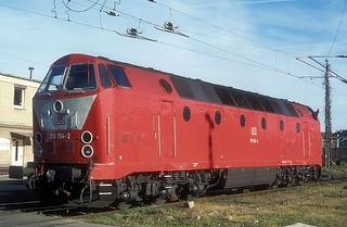 219 154  B. - Lichtenberg  09.11.97