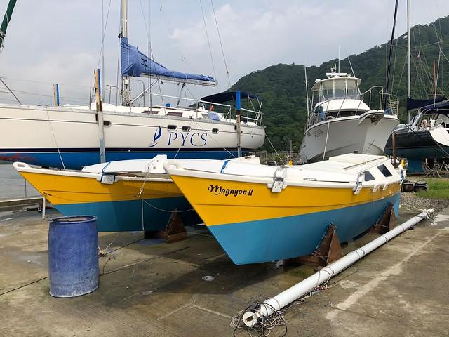 Magayon 2019, Repairs