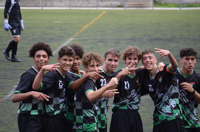 CD PUERTA BONITA - JUVENIL B