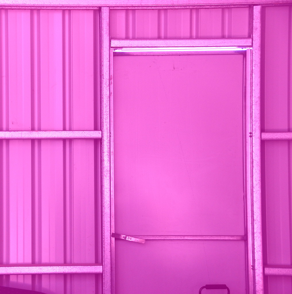 Even When An Abstract Is In the Pink of Condition Some People Still Regard It As a Closed Door!