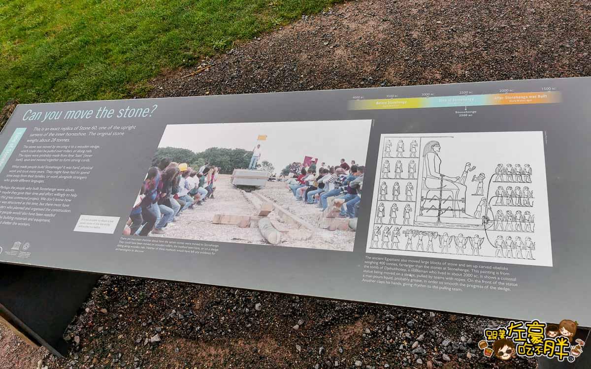 英國景點英國巨石陣Stonehenge世界文化遺產-65