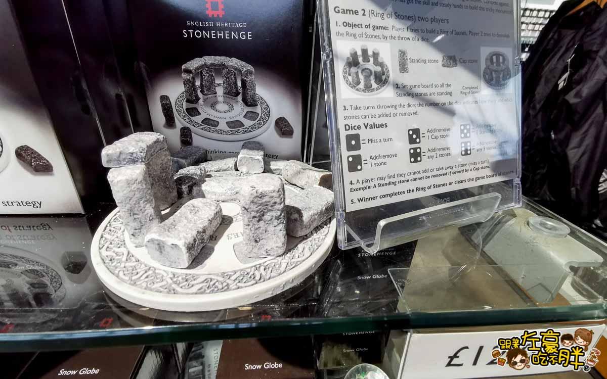 英國景點英國巨石陣Stonehenge世界文化遺產-55