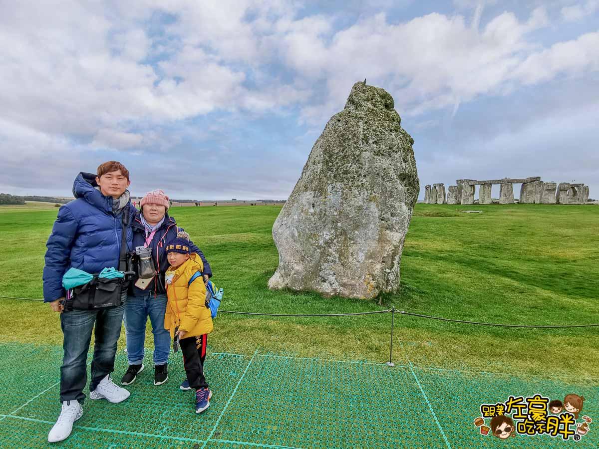 英國景點英國巨石陣Stonehenge世界文化遺產-44