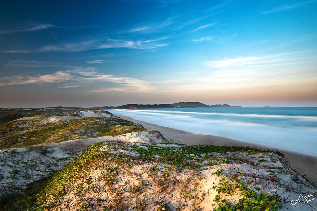 Praia do Peró Cabo-Frio RJ