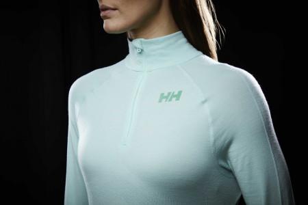 Revoluční funkční prádlo: Helly Hansen H1 Pro