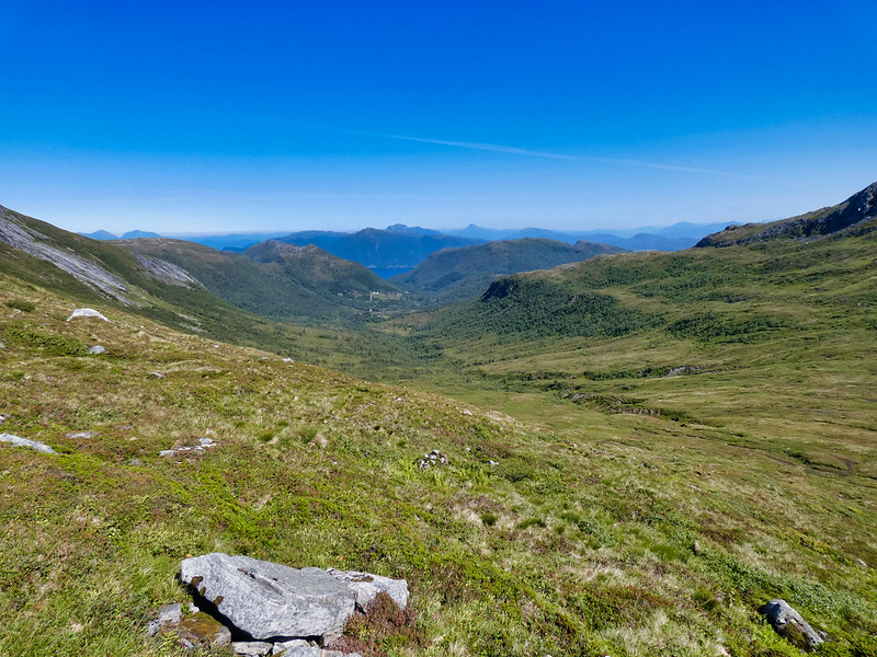 57-Utsikt mot Svanavolldalen