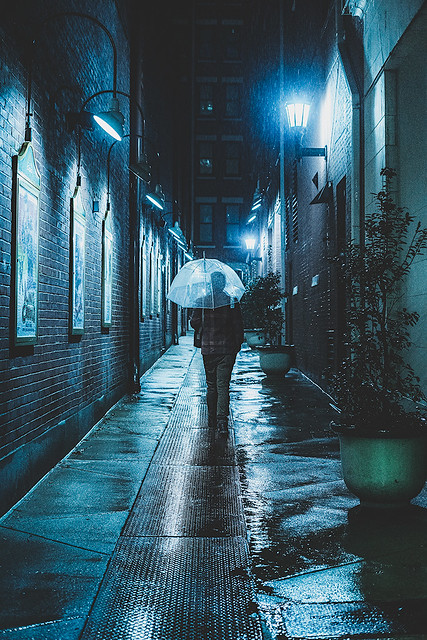 Alley With a History (2019)
