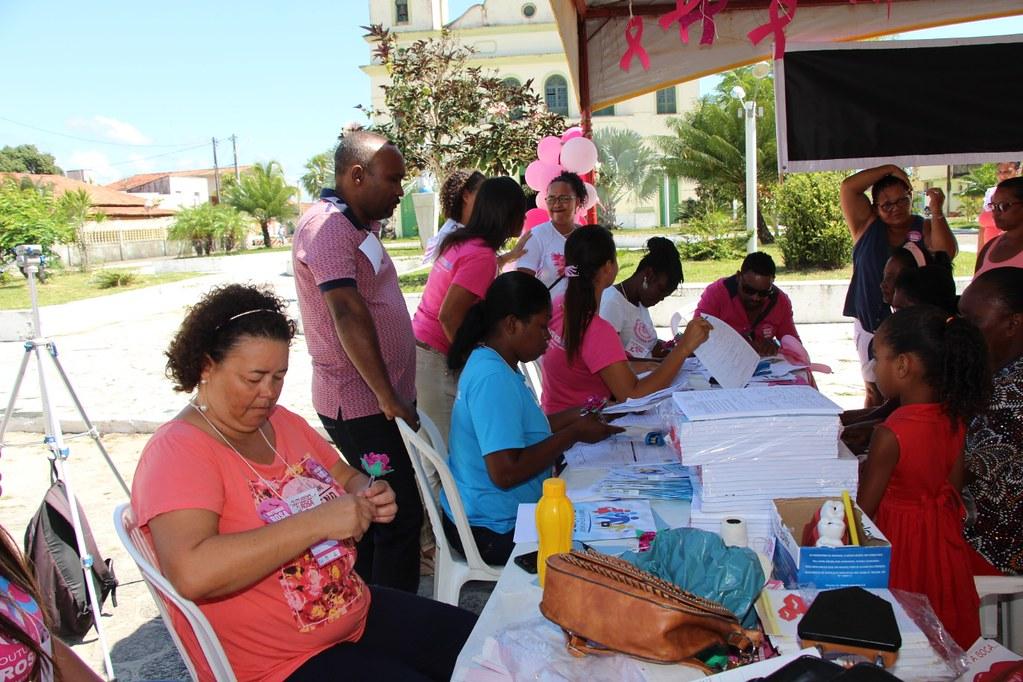 Alcobaça realiza Rastreamento do câncer de mama (27)