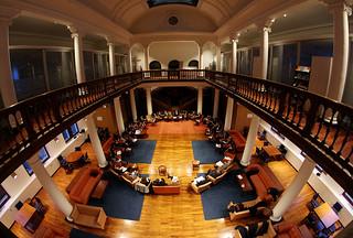 """24/10/2019 - 10ª reunión del Círculo Mercantil Deusto: """"La incidencia de la jurisprudencia del Tribunal de Justicia de la Unión Europea en el Derecho privado interno"""""""