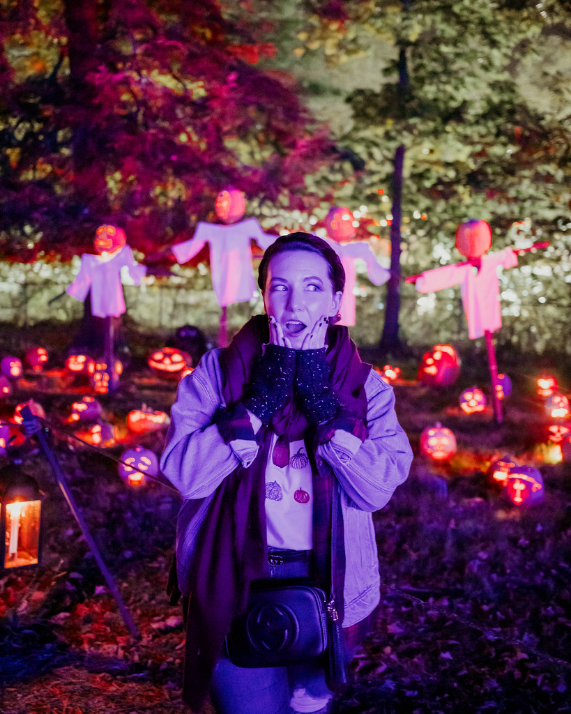 Great Jack o'Lantern Blaze tips guide