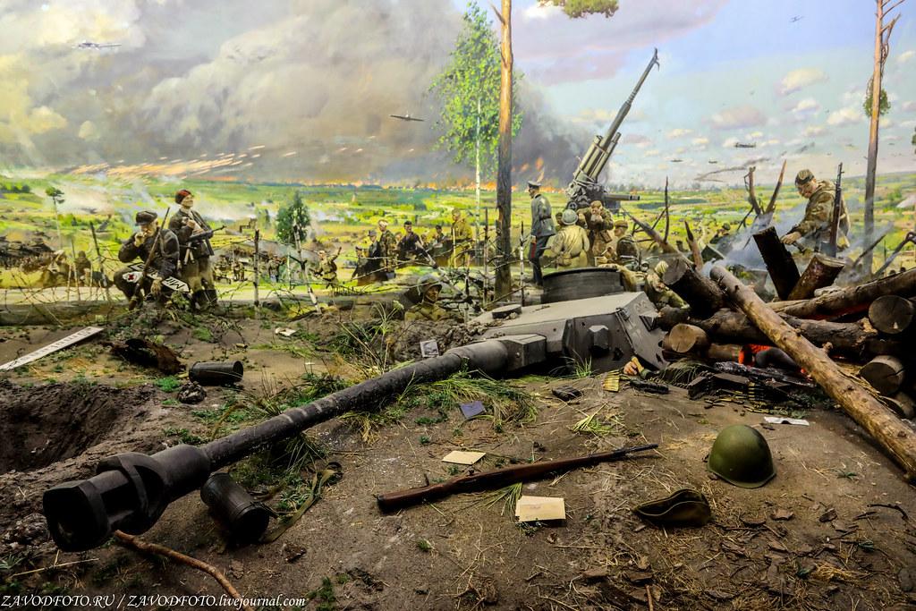 Музей истории Великой Отечественной войны в Минске 999A3807